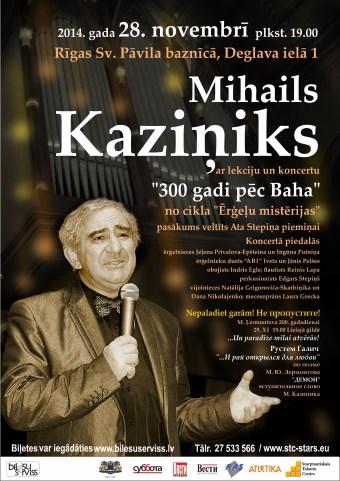 Kazinik poster last one_sm