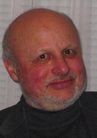 Борис Аврамец