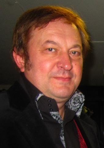 Михаил Светлов